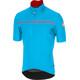 Castelli Gabba 3 Koszulka kolarska, krótki rękaw Mężczyźni turkusowy